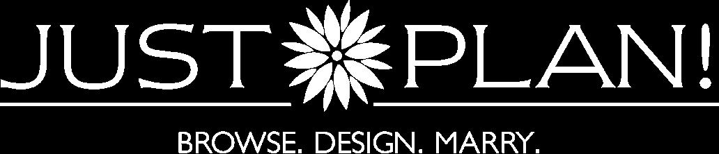 Buena Vista Palace | Just Marry Logo